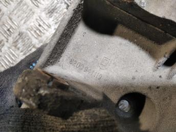 Кронштейн генератора Renault 8200849813