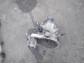 КПП (механика) Renault Logan 1.4 821006680R
