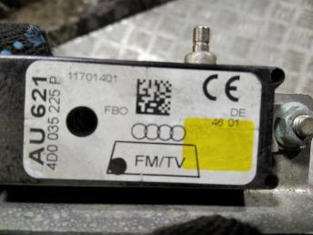 Антенна Audi A8 D4 4D0035225