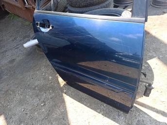 Дверь задняя правая Mitsubishi Lancer 9 5730A192