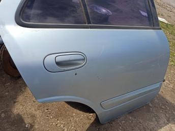 Дверь задняя правая Nissan Almera Classic B10 8210095F0C