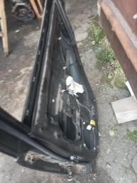 Дверь задняя правая SsangYong Actyon New 6302134002