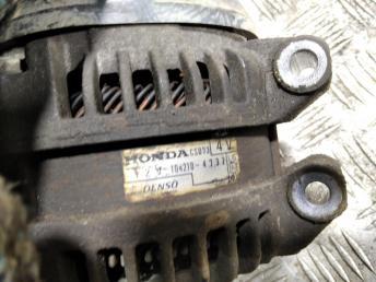 Генератор Honda CR-V 3 31100RTA023