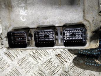 Блок управления двигателем (ЭБУ) Honda CR-V 3 37820RZER51