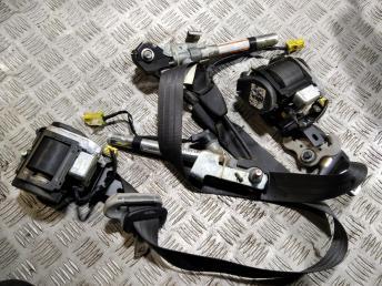 Ремень безопасности передний Honda CR-V 3 81850SWWG01ZA