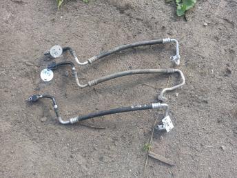 Трубка кондиционера Honda CR-V 3 80315SWAA02
