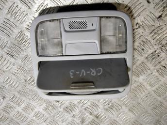 Плафон салонный передний Honda CR-V 3 83250SLJJ03ZD