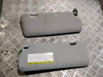 Козырек солнцезащитный Honda CR-V 3 83280SWAX94ZB