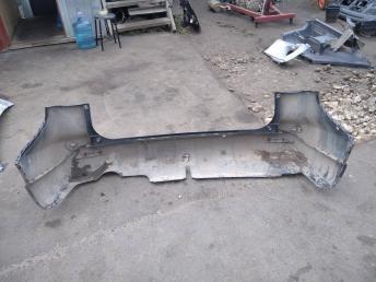 Бампер задний Honda CR-V 3 71501SWWG50