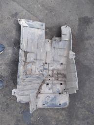 Защита днища левая Honda CR-V 3 74613SWAA00