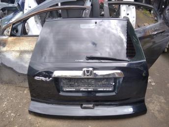 Крышка багажника Honda CR-V 3 в сборе. 68100SWWE00ZZ