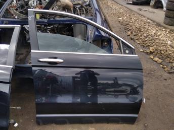 Дверь передняя правая Honda CR-V 3 в сборе 67010SWWE00ZZ