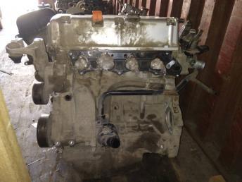 Двигатель (ДВС) Honda CR-V 3 10002RZEN02