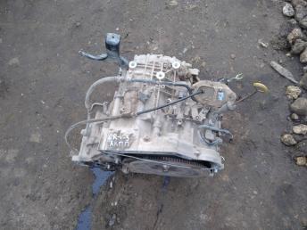 АКПП Honda CR-V 3 2,4 20021RZHE00