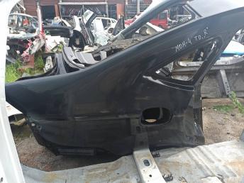 Крыло заднее правое Ford Mondeo 4
