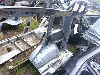 Крыло заднее правое Toyota RAV 4 2