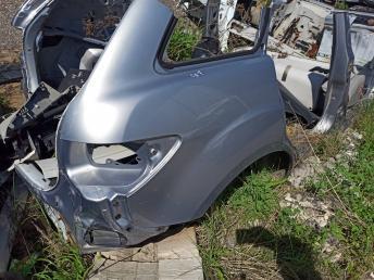 Кузов (правая часть) Mazda CX 7