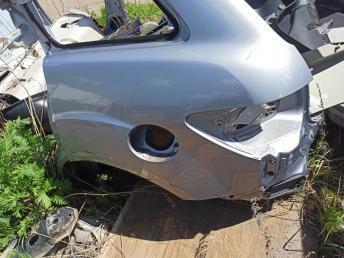 Кузов (левая часть) Mazda CX 7