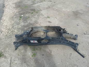 Панель передняя (телевизор) Audi A6 C5 2.4 4B0805588