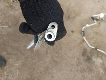Трубка кондиционера Chery Kimo S128108010