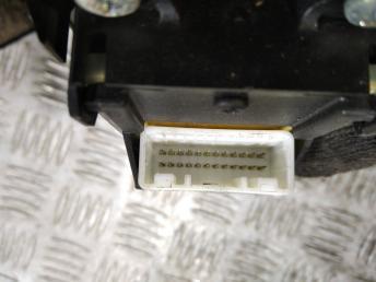 Блок управления стеклоподъемниками Toyota Corolla E12 848200F030