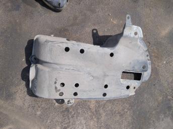 Защита антигравийная Toyota Corolla E120 5839802010