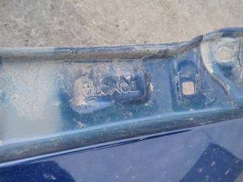 Крыло переднее левое Toyota Corolla E120 5381213080