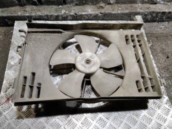 Диффузор вентилятора Toyota Corolla E120 167110D060