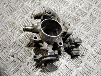 Дроссельная заслонка Toyota Corolla E120 222100D090