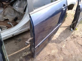 Дверь задняя левая Toyota Corolla E12 6700413330
