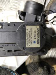 Моторчик заслонки печки Citroen C-Crosser 647902