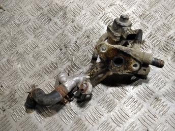 Клапан рециркуляции картерных газов Citroen C-Crosser 1618GE