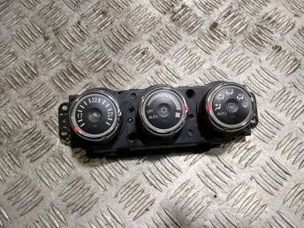 Блок управления климат контролем Citroen C-Crosser 7820A115XC