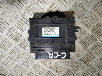 Блок управления АКПП Citroen C-Crosser 8631A786