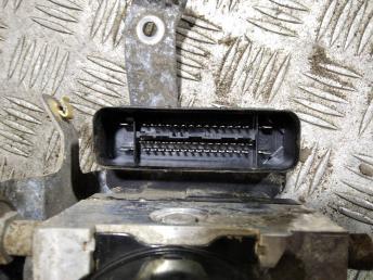 Блок ABS (насос) Citroen C-Crosser 4670A550