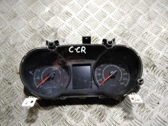 Панель приборов Citroen C-Crosser 8100B801