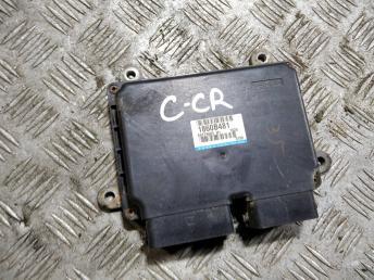 Блок управления двигателем (ЭБУ) Citroen C-Crosser 1860B481