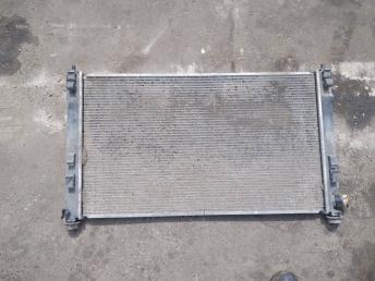 Радиатор основной Citroen C-Crosser 1330T2
