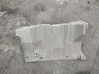 Пыльник двигателя Citroen C-Crosser 748969