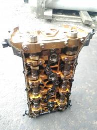 Головка блока цилиндров 4B12 0200HJ