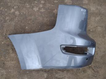 Клык заднего бампера левый Аутлендер XL 7410EZ
