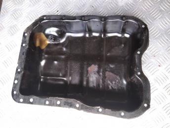 Поддон двигателя масляный 4B12 4B11 0301Q0