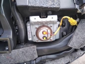 Торпедо Митсубиси Аутлендер XL 8000A032XA