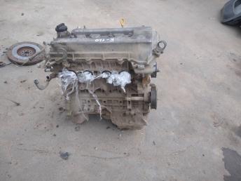 Двигатель в сборе Toyota Corolla E120 1.4 4ZZFE 1900022350