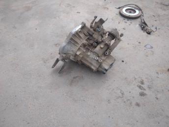 МКПП Toyota Corolla E120 1.4 303001E110