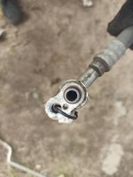 Трубка кондиционера VAG 1J0820721AA