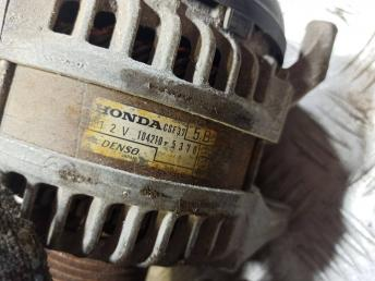 Генератор Honda CR-V 3/Accord 8 31100RZPG01