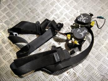 Ремни безопасности передние Fiat Doblo 46823269