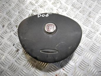 Подушка безопасности в руль Fiat Doblo 735456255