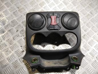 Дефлектор воздушный (салон) Fiat Doblo